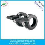 Stahlteile, CNC-Drehbank-Teile, CNC-maschinell bearbeitenteile, CNC-Teile
