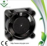 Miniplastik-Gleichstrom-Kühlventilator 25X25X10mm mit Cer RoHS UL-Zustimmung