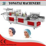 Nichtgewebter und Plastikhaar-Wegwerfclip, der Maschine (MODEL-YMJ, herstellt)