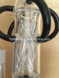 China-Hersteller-Sicherheits-und schnelle Anlieferungs-rauchendes Wasser-Rohr mit Glasölplattform