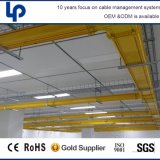 '' SGS Certificated Cina Supplier Fiber Optic Cable Tray del PVC 120mm 5 o di ABS