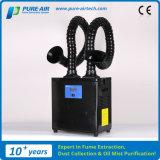 Extracteur de soudure de vapeur de Pur-Air avec du flux d'air 300m3/H (ES-300TD-IQB)