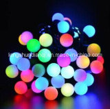LED Pearl Ball Light String