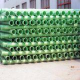Pipe de fibre, pipe de fibre de verre de la température élevée FRP