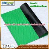 Экспорт япония листа зеленой нервюры резиновый используемая для листа резины мастерской