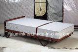 Чистосердечная экстренная кровать для комнаты гостя гостиницы