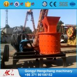 Kohle Crusher Vertical Compound Crusher mit Highquality
