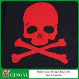 QingyiのTシャツのための強いステレオの感覚の群の熱伝達のフィルム