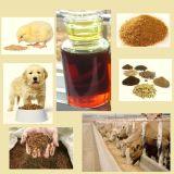 原料の大豆のレシチン液体
