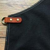 Avental quente do artesão de couro da lona da venda quente