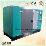 Diesel van de Stroom van de Markt 200kw van China de Stille Reeks van de Generator