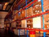 Mensola resistente di memoria del metallo del magazzino