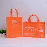 Рециркулированная хозяйственная сумка полиэфира Eco водоустойчивая дешевая складывая