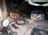 Testeur de capacité de chargement de pile statique automatique