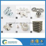Kundenspezifische Block-Form der Qualitäts-N48 Dauermagnet