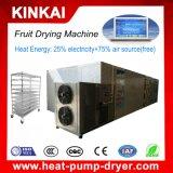 국수 산업 사용 기계장치 파스타 건조용 기계를 위한 건조용 기계