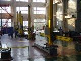 Automatisches Schweißens-Handhaber für Metallrohr-und -becken-Schweißen