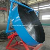 普及した鍋の粒状になる機械