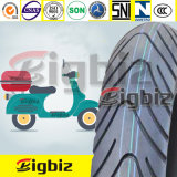 Scooter sans chambre de saleté avec le pneu gonflable (130/70-12)