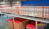 CE aprovado Warehouse Platform Estrutura de armazenamento de metal