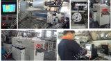 Maquinaria de grande resistência automática cheia da embalagem do Shrink do calor