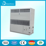 Assoalho - água Ductless condicionador de ar de refrigeração montado 440V/3pH/60Hz
