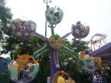 Mini rotella di Ferris eccellente della rotella del cielo dell'anguria per il campo da giuoco