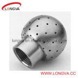 Spray de tanque de acero inoxidable higiénico