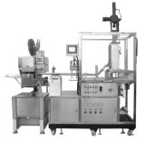 Materiale da otturazione e Sealing Machine Sausage Type Automatic Silicone Sealant Filling Machine