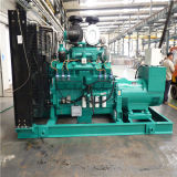 groupe électrogène de gaz naturel de 1000rpm 230V/400V