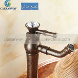 Antique Single Lever Basin Mixer & Faucet