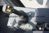 De Grote Lader van Hyundai van de goede Kwaliteit met 5 Ton van de Geschatte Lading