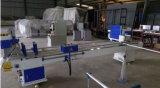 Knipsel van het aluminium zag Machines