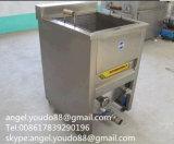 Nourriture Udcy2000/écrous/pommes chips/fruit/casse-croûte faisant frire la machine/friteuse