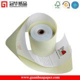 """SGS 3"""" X 95' autocopiativo del rollo de papel (5 rollos)"""