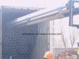 C250/350 il grado ERW ha messo il tubo sulle spalle d'acciaio