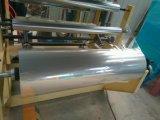 Gl--verwendete hohe Genauigkeit 500j BOPP Band-Beschichtung-Maschine