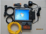 Diagnosis Tool for BMW Icom + MBIT Star C4 with Xplore IX104 Tablet (I7 CPU & 4G RAM) with 1tb Software SSD
