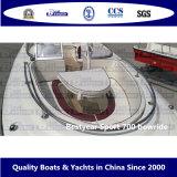 2017 barco modelo de Bowride del deporte 700