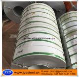 Ral 9001 bobinas de PPGI para rola acima portas