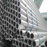 Q195-Q235 Pre Galvanized Steel PipeかGalvanized Pipe