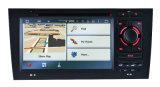 Sz Hla voor Audi A6 het Systeem van de Navigatie van de Auto DVD