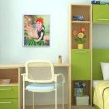 Collant en cristal à la maison en gros direct K-100 des enfants DIY d'art de mur de décoration d'usine