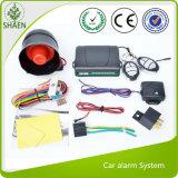 Alarme em dois sentidos do carro dos sistemas de segurança do carro