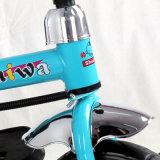 Новый трицикл младенца типа с игрушкой 3 колес для малышей