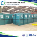 Garantierter Qualitätskorrekter Preis-industrielle und inländische Kläranlage