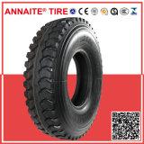 1200r20 Nuevo neumático de camión radial resistente con certificados