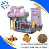 Fabrication de flottement de moulin de boulette de poissons de prix concurrentiel