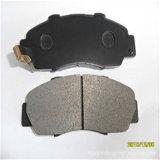 Semi-Metallic Stootkussen van de Rem van de Schijf Achter voor Mazda K0y1-26-48z