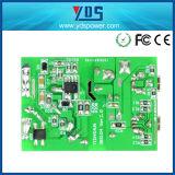 卸し売り5V 2A 2 USBポートUSBの電話充電器